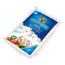 Golden Plate - Grill Cheese (Halloumi) 200g