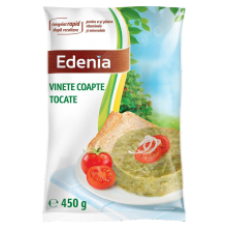 Edenia - Eggplant Pre-Cooked 450g