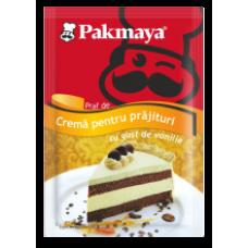 Pakmaya - Filling for Cakes with Vanilla Taste 50g