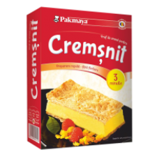 Pakmaya - Cream Powder for Cremsnit 230g