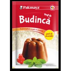 Pakmaya - Pudding Powder with Chocolate Taste 50g