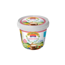 Five Continents - Sour Cream 20% 500 g Bucket