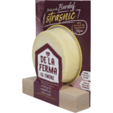 De La Ferma - Sheep Cheese/Burduf De Oaie 200g