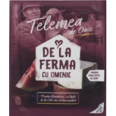 De La Ferma - Cow Cheese/Telemea De Vaca 300g