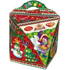 Uniconf - Lantern Christmas Sweets Gift 250g