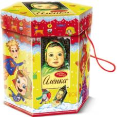 Alenka - Precious Moments Christmas Sweets Gift 400g