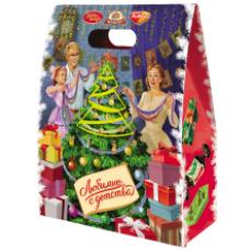 Uniconf - Wonder Fair Christmas Sweets Gift 500g
