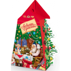 Uniconf - New Years Fairy Tale Christmas sweets gift 500g