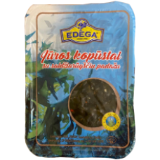 Edega - Sea Kelp in Sweet and Sour Sauce 400g