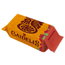 Pergale - Gaidelis Biscuits Cranberry 160g