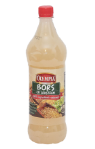 Olympia - Bran and Water with Loavers / Bors Cu Leustean 1000ml