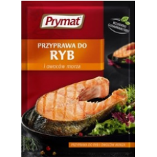Prymat - Seasoning for Fish 20g