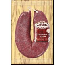 Orehite - Raw Dried Sudjuk Dobrudzhanski 160g