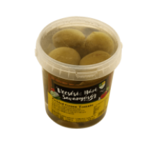 Fruh Ker Kft - Pickled Green Tomato 900g