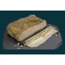 Dvarvieciai - Smoked Pork Fat ~1.2kg