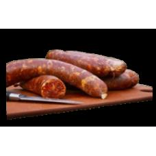 Dvarvieciai - Kaimiska Smoked Sausage ~500g