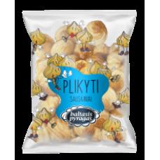 Baltasis Pyragas - Steamed Dough Biscuits Plikyti 200g