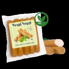 Krekenavos - Veggi Veggi Vegan Sausages 165g