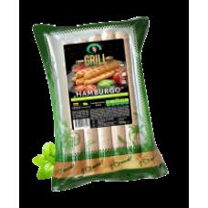 Krekenavos - Hamburg Grill Sausages 500g