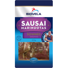 Biovela - Marinated Pork Belly Shashlick 800g