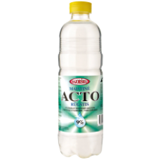 Actas - Acetic Acid Food Grade 9% 500ml