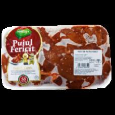 Agricola - Yellow Chicken Liver Frozen / Ficat pui Fericit kg (~700g)
