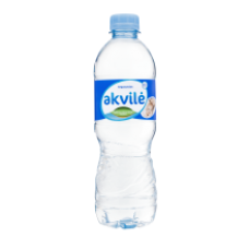 Akvile - Still Natural Mineral Water 500ml