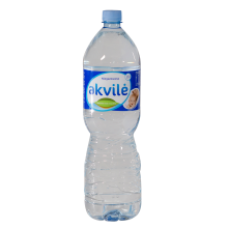 Akvile - Still Natural Mineral Water 1.5L
