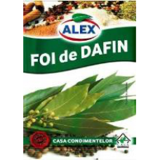 Alex - Laurel Leaves / Frunze Dafin 4g