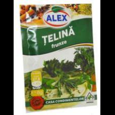 Alex - Celeriac Leaves / Telina 8g