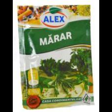 Alex - Dill / Marar 8g