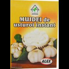 Alex - Instant Garlic / Usturoi Granule 15g