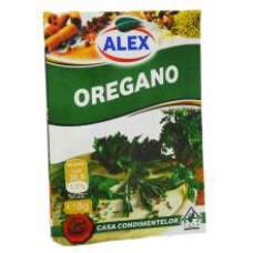 Alex - Oregano / Oregano 8g