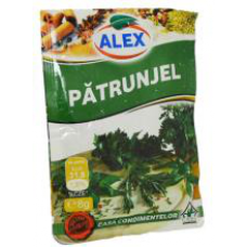 Alex - Parsley / Patrunjel 8g