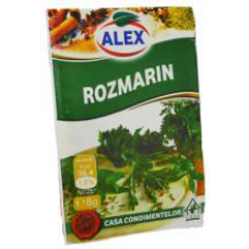 Alex - Rosemary / Rozmarin 8g