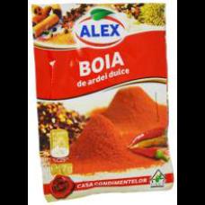 Alex - Sweet Paprika / Boia Dulce 17g