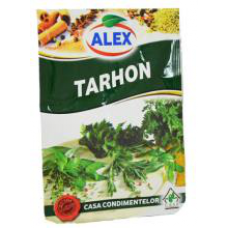 Alex - Tarragon Leaves / Frunze Tarhon 4g