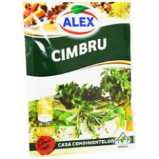 Alex - Thyme Leaves / Frunze Cimbru 8g