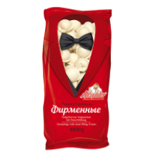 Alexander - Firmennie Dumplings with Meat 1kg
