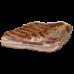 Alksnio Dumas - Cold Smoked Pork Belly kg (~1.2kg)