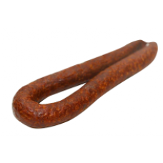 Alksnio Dumas - Namine Cold Smoked Sausage kg (~400-500g)