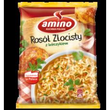 Amino - Chicken Soup 57g