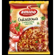 Amino - Goulash Soup 49g