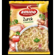 Amino - Sour Soup 65g