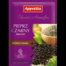 Appetita - Black Pepper Powder 18g