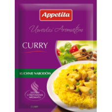 Appetita - Curry 20g
