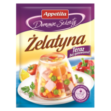 Appetita - Gelatine 20g