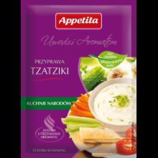 Appetita - Tzatziki Spices 20g