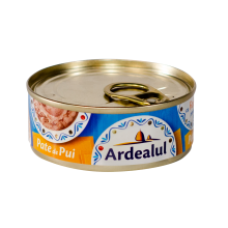 Ardealul - Chichen Liver Pate / Pate Pui 100g
