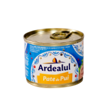 Ardealul - Chichen Liver Pate / Pate Pui 200g